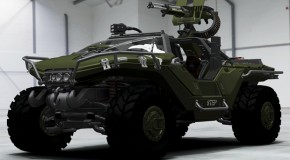 Microsoft Announces Halo 4 Warthog Easter Egg For Forza Motorsport 4
