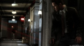 New Max Payne 3 Screens Hit The Web