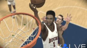 New NBA 2K12 Screenshots Bring The Legends Out Of Retirement