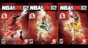 NBA 2K12 Soundtrack Revealed