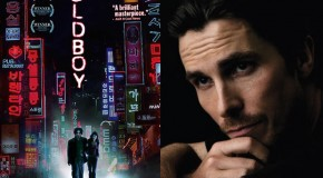 Christian Bale Considering Villain Role For Spike Lee's Old Boy Remake
