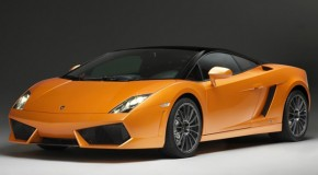 Lamborghini Shares Its 2012 Line-Up & Pricing Options