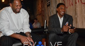 Evolve Hits Up the Official NBA 2K12 NYC Launch Party
