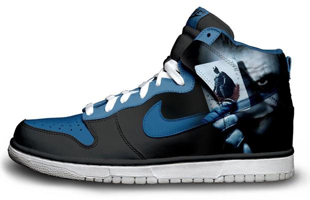 Nike Dark Knight Sneakers