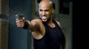 Boris Kodjoe Returns For Resident Evil: Retribution, Makes Announcement On Twitter