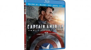 Expect Behind-The-Scenes Footage of 'The Avengers' In 'Captain America' Blu-Ray