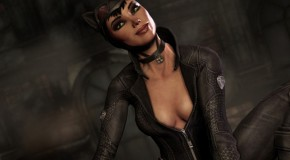 Is Batman: Arkham City Offering Catwoman-Themed DLC Episodes?