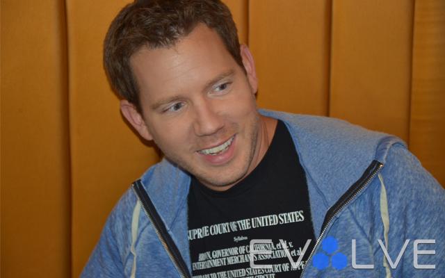 Cliff Bleszinski Gears of War 3 Interview