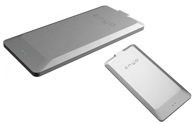 Enyo Portable Hard Drives