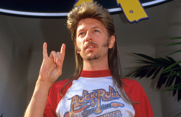 Worst Happy Madison Films Joe Dirt