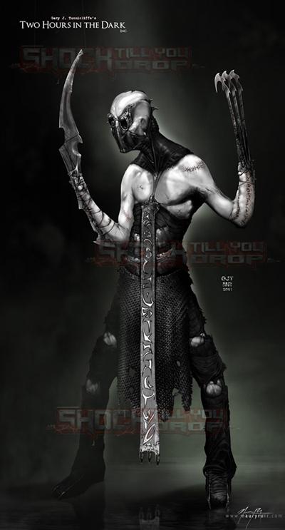hellraiser remake demons centibodes
