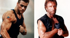 It's Official: Van Damme and Norris Join Expendables 2 Cast. But Which Expendable Is Being Killed Off?