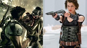Spoilerific: Leon Kennedy, La Plagas Parasite & More Confirmed For Resident Evil: Retribution