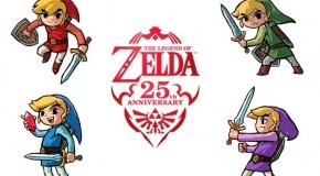 Legend of Zelda: Four Swords Anniversary Edition Free Download Coming Sept. 28