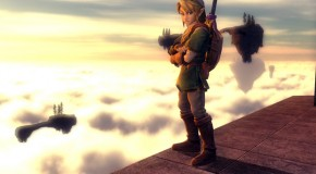 Legend of Zelda: Skyward Sword SPOILERS Revealed