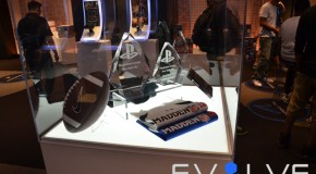 EvolveTV Exclusive: Madden 12 PlayStation Lounge Tournament