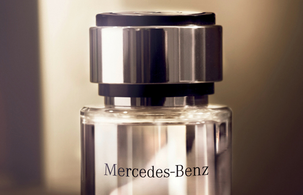 Lol mercedes benz launching men 39 s fragrance for Mercedes benz cologne review