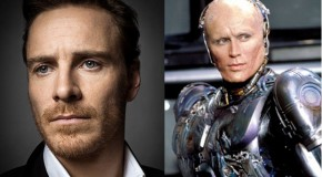 Robocop Remake Still Alive, Director Wants Magneto In Lead Role