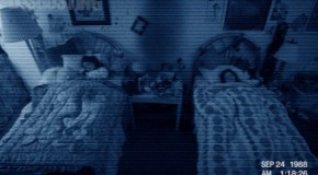 Paranormal Activity 3 Poster Officially Unveiled