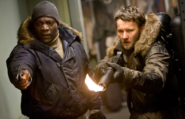 The Thing Prequel 2011