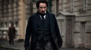 'The Raven' Trailer Has Edgar Allen Poe Hunting Serial Killer