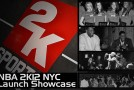 EvolveTV Exclusive: NBA 2K12 NYC Launch Showcase Video