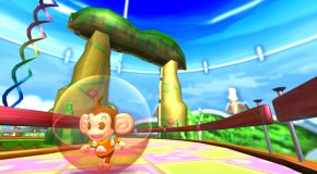 EvolveTV: Sega Talks Super Monkey Ball For PS Vita