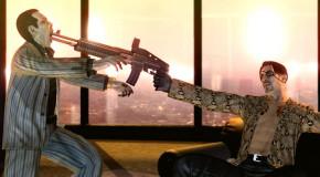 EvolveTV: Sega Talks Yakuza Dead Souls, Story Mode, and Zombie Kills