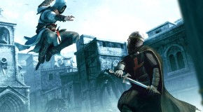 Sony Pictures Creating Assassin's Creed Movie, Scores Film Rights