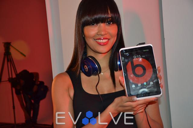 Beats by Dre Event Women