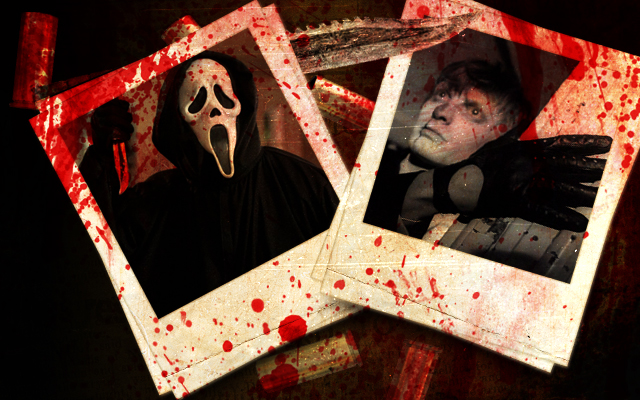 Best Horror Franchises