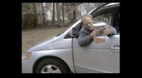 WTF: Fixing Car Dents…With Popcorn?