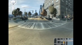 Check Out A Google Map Of Grand Theft Auto 4's Liberty City