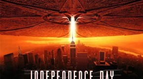 'Independence Day' Sequels Still In The Works & Being Shot Back-to-Back