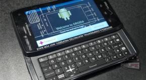 Motorola DROID4 Images & Specs Hit the Net