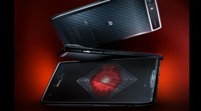 Breaking: Motorola Officially Unveils Droid RAZR and MOTOACTV Digital Trainer