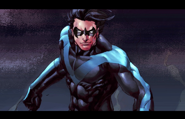 New Batman: Arkham City DLC Reveals Nightwing Bundle Pack
