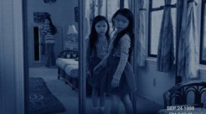 Katie Plays Bloody Mary in New 'Paranormal Activity 3' Clip