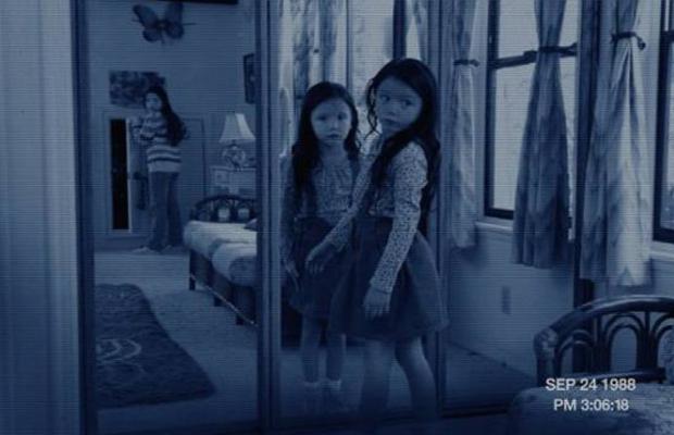 Paranormal Activitiy 3 Bloody Mary