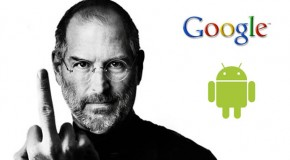 Read How Much Steve Jobs Hated Google and Android