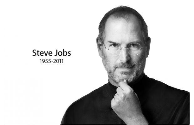 Steve Jobs Eulogy