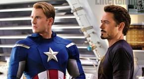 The Official 'Avengers' Trailer Arrives