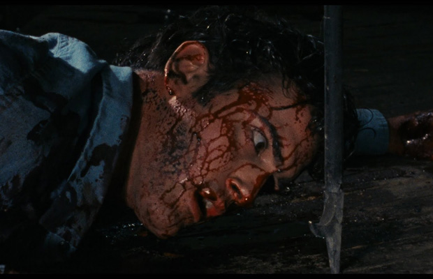 The Evil Dead Series
