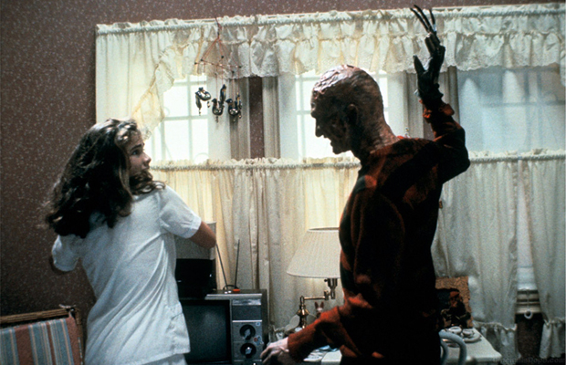 The Nightmare on Elm Street Series
