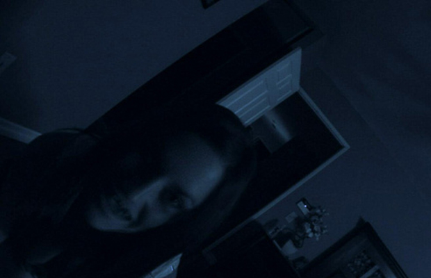 the Paranormal Activity Series