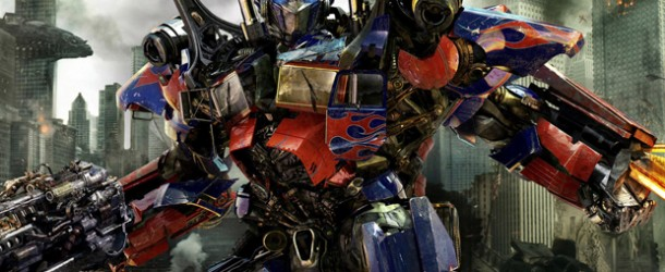 Steven Spielberg & Michael Bay Returning For 'Transformers 4'?