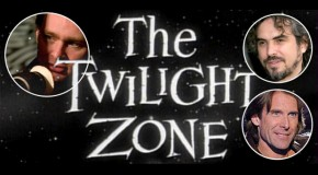 Christopher Nolan, Michael Bay & Others Courted for New 'Twilight Zone' Movie