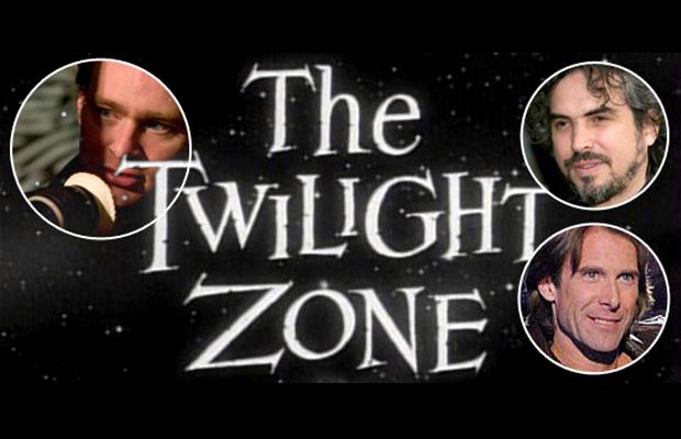 Twilight Zone Movie Remake