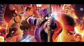 Ultimate Marvel vs Capcom 3 Opening Movie Revealed