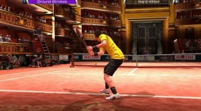 EvolveTV: Sega Talks Virtua Tennis 4 For PlayStation Vita